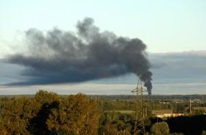 Ответственность за нарушение экологического законодательства