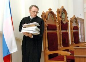 Судьи, находящиеся в отставке, будут привлекаться к осуществлению правосудия