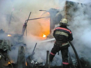 Закон о пожарной безопасности