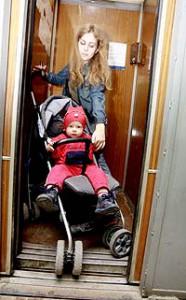 Обязанности платить за лифт жильцы первых этажей скоро могут избежать