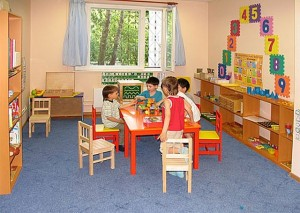 Новый закон РФ о дошкольном образовании: изменения 2016 года