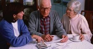 Расчет пенсии по инвалидности