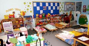 Власти предлагают штрафовать виновных в нарушении прав детей на получение дошкольного образования