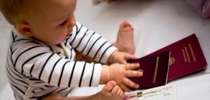 Упрощается порядок оформления российского гражданства ребенку, у которого один из родителей гражданин РФ