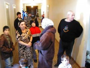 Права вынужденных переселенцев планирует расширить