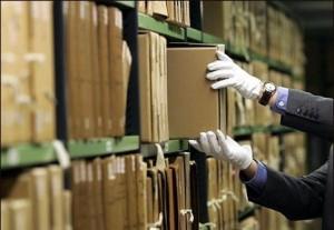 Ответственность за нарушение архивного законодательства