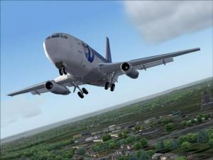 Авиакомпаниями будет формироваться «черный список пассажиров»