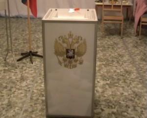 Установлен новый порядок в действующем избирательном законодательстве