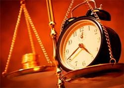 Исковая давность в гражданском праве