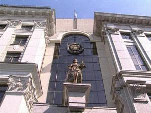 Новые поправки в закон о статусе судей