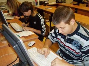 Электронное обучение теперь будет и в России
