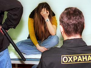 Несовершеннолетние лица могут быть освобождены от ответственности за занятия проституцией