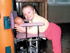 Получение инвалидности ребенку