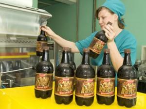 В России снова могут производить традиционные русские напитки