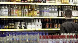 Планирует ужесточить ответственность за нарушения оборота алкогольной продукции