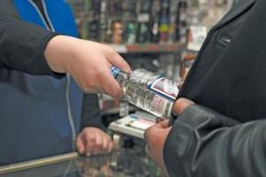 Органы власти предлагают расширить список мест, где нельзя продавать алкоголь