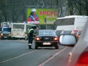 Ответственность за выезд на трамвайные пути возможно будет смягчена