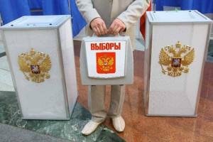 Госдума ужесточит наказание за фальсификацию избирательных документов