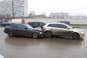 Организаторов «автоподстав» будут привлекать к уголовной ответственности