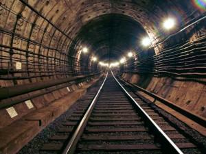 Проводится проверка работы Московского метрополитена
