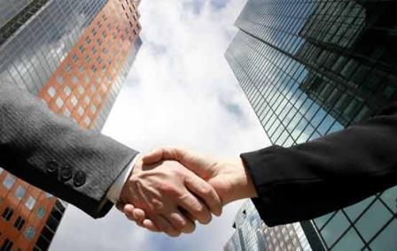 Договор о присоединении при реорганизации