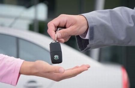 Доверенность на управление авто