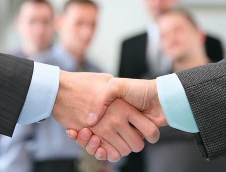 Доверенность на заключение договоров