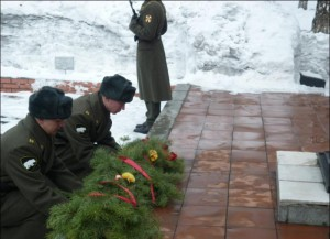 Дополнительные социальные гарантии получат семьи погибших военнослужащих