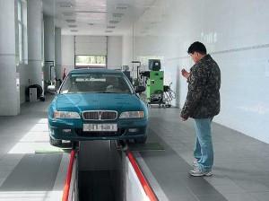Новые правила прохождения технического осмотра автомобиля