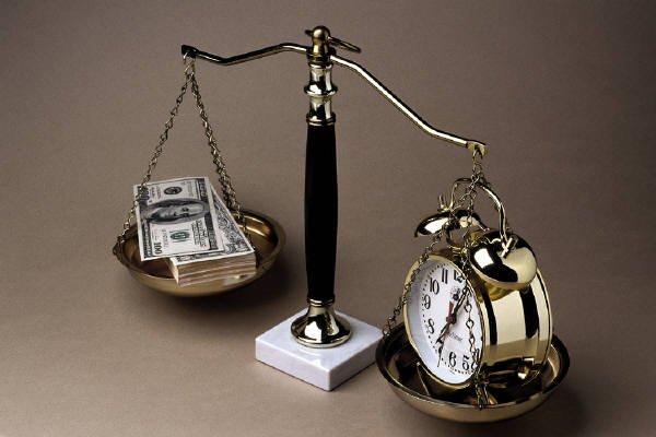 Исковая давность по договору займа