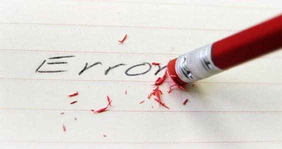 Как написать претензию на неправильно выданный исполнительный лист