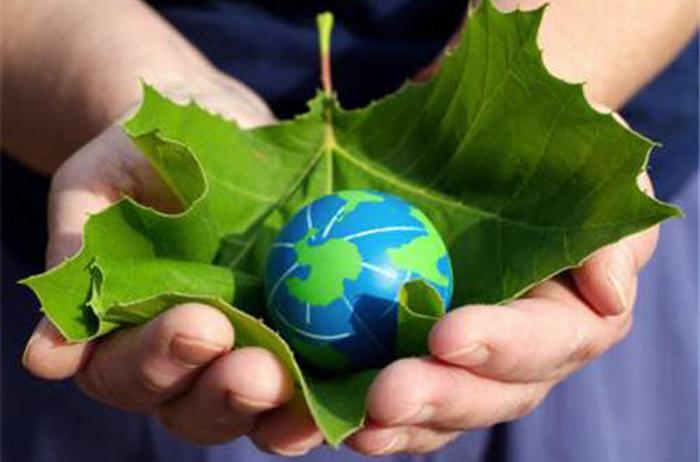 плата за экологию