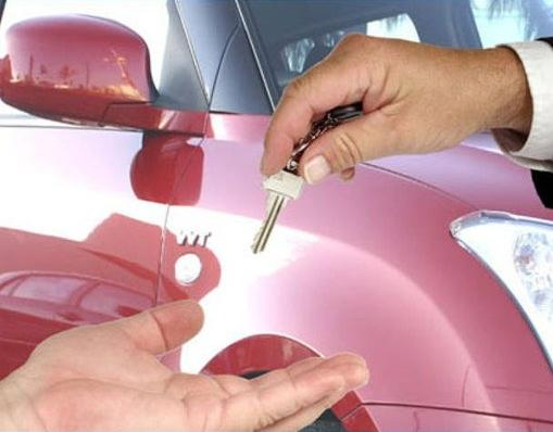 Как оформить автомобиль при покупке