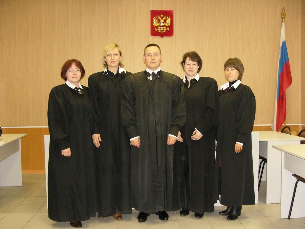 Как определить судебный участок