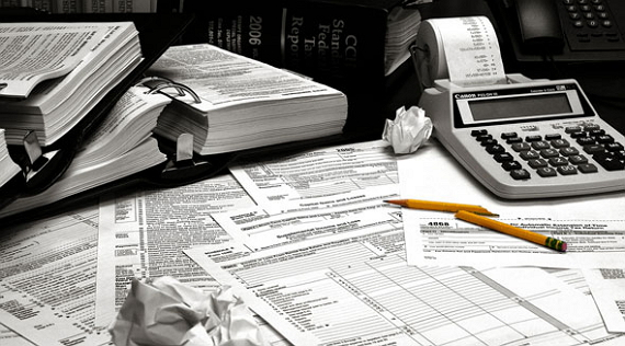 Как узнать свою задолженность по ИНН
