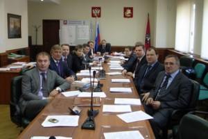 Коллегия судей Москвы