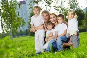 Малоимущим семьям положена единовременная выплата
