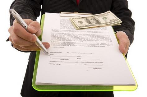 Налог на имущество по наследству