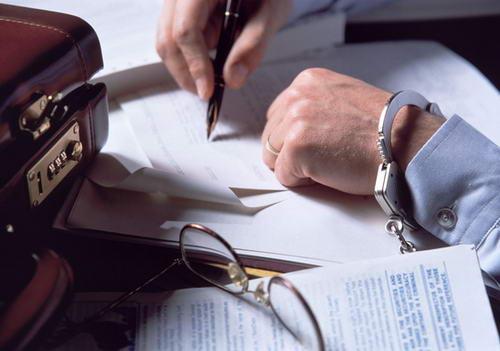 Незаконная предпринимательская деятельность: штрафы