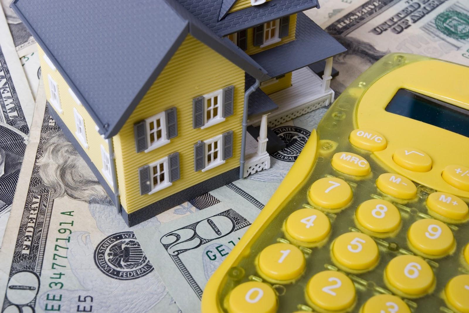 налог на недвижимость при УСН