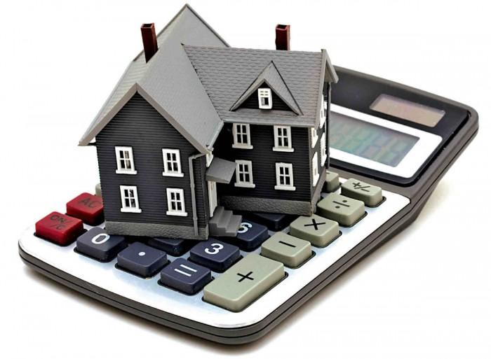 налог на имущество для организаций