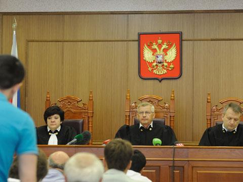 Ходатайство об отложении суда » Все об уголовных делах