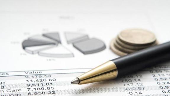Пример заполнения бухгалтерского баланса