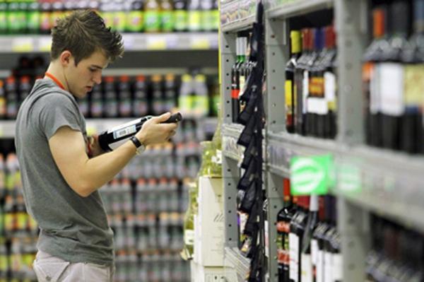 Что нужно для продажи алкоголя