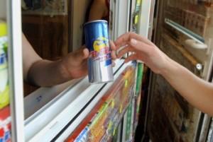 Продажи безалкогольных тонизирующих напитков будут ограничены