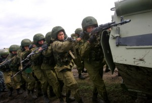 Подготовлен порядок функционирования и формирования сил ОДКБ