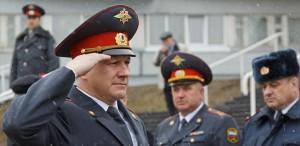 Сегодня - День российской полиции!