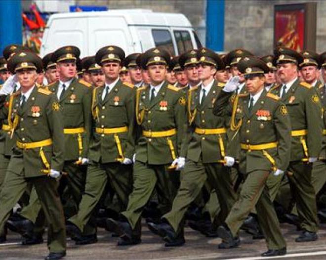 Социальная поддержка сотрудников ОВД и военных будет усилена