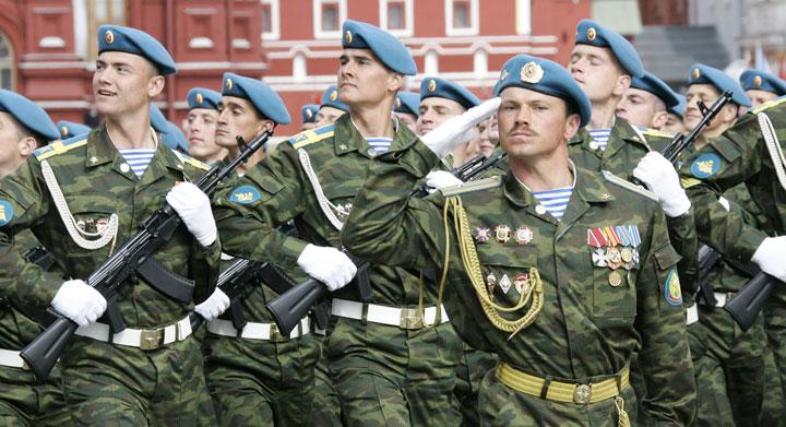 Увеличение срока службы в армии