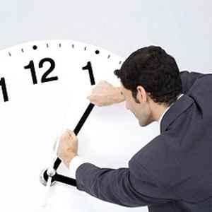 Перерыв и восстановление исковой давности